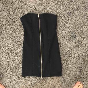 Tight klänning från H&M