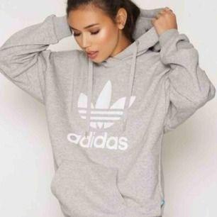 Adidas hoodie! Aldrig använd bara på bilderna. Som ny!