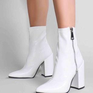 Ankel boots från Public Desire! Kommer sällan till användning