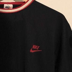 vintage Nike kortärmadtröja