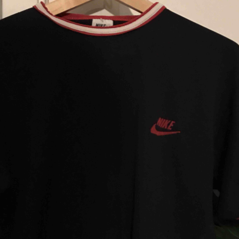 vintage Nike kortärmadtröja. T-shirts.