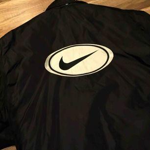 vintage Nike jacka!
