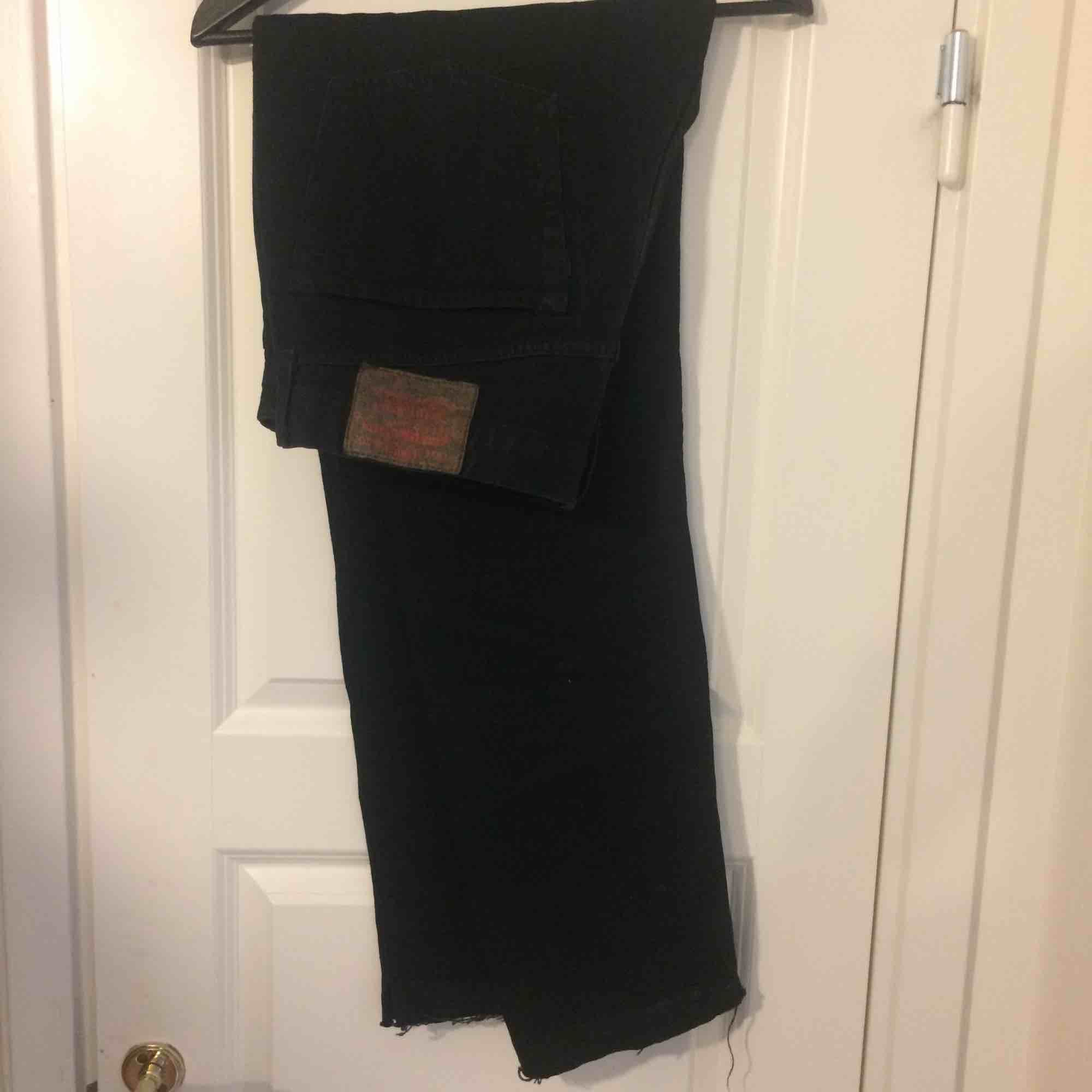 Levi's Vintage line, black . Jeans & Byxor.
