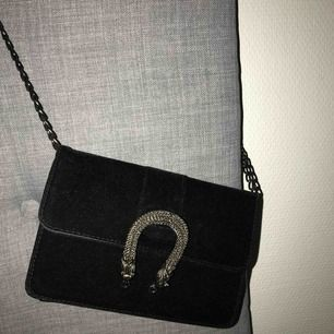 Liten väska (aldrig använd)