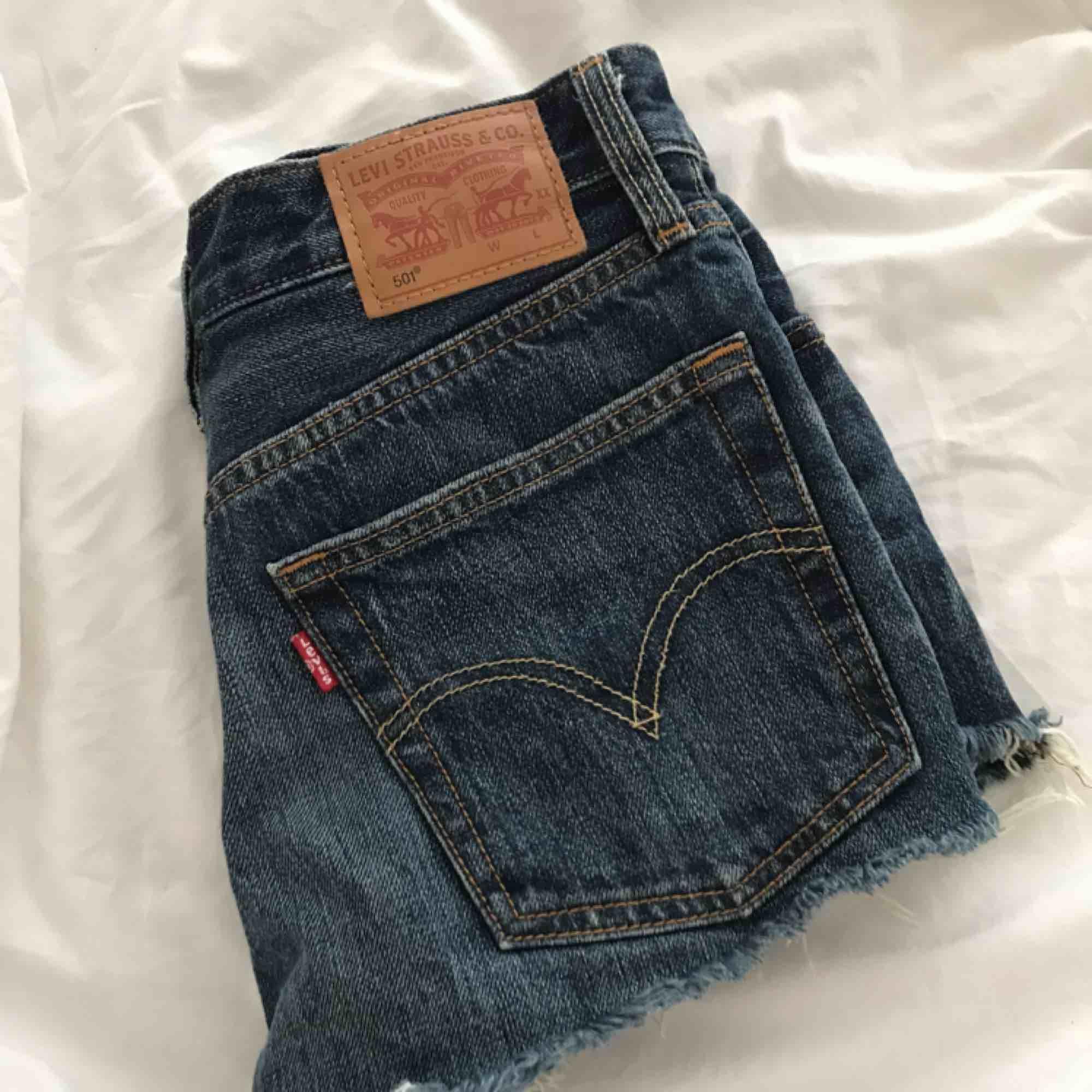 Aldrig använda säljer för att det va för liten storlek  . Shorts.