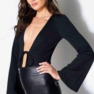 Säljer den här tröjan från Rebecca Stella x Linn Ahlborg