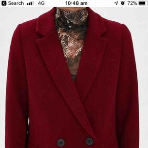 Zara new coat