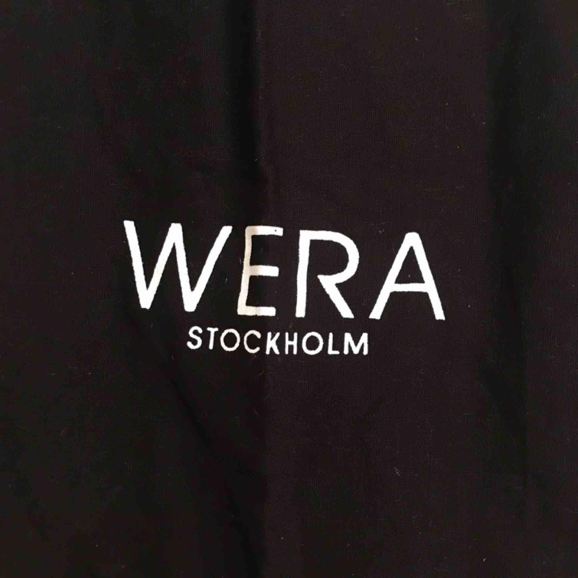 Tygkasse från WERA. Väskor.