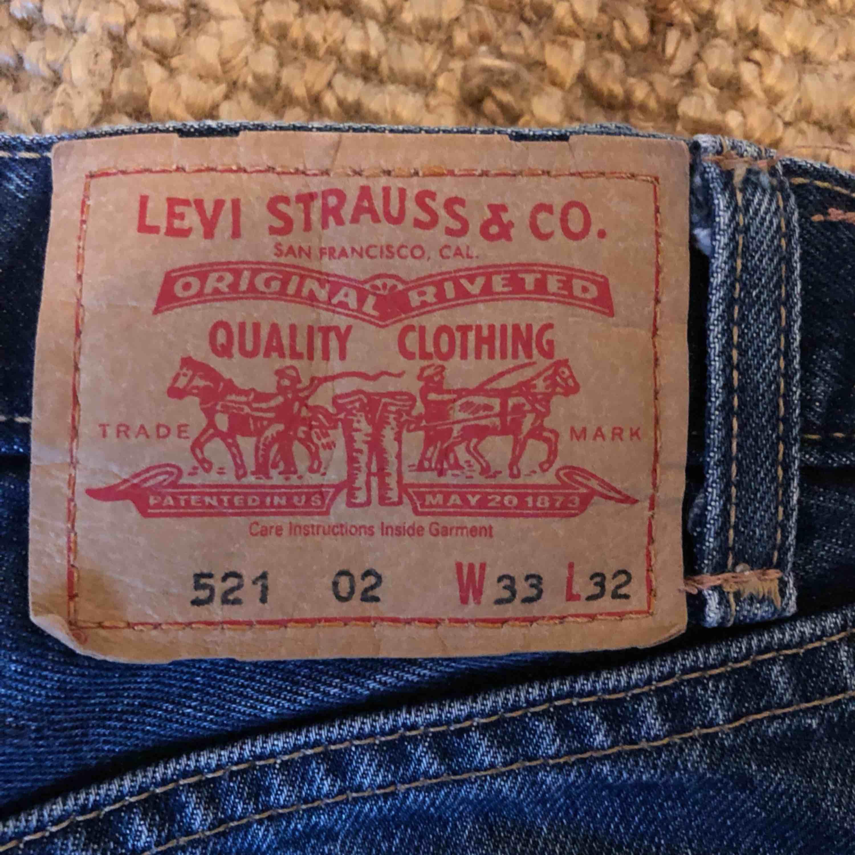 Vintage jeanskjol, Levis!. Kjolar.