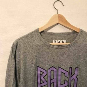 Tshirt från BACK Nypris 600kr