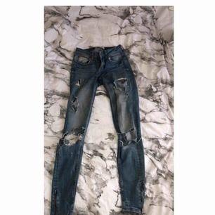 Snygga jeans!