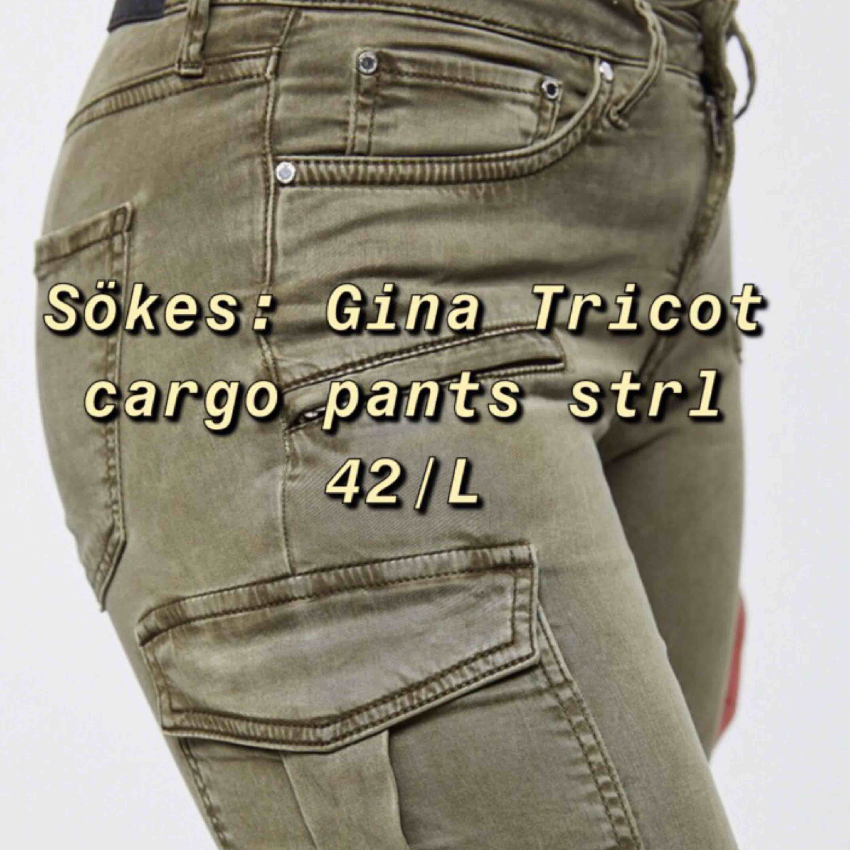 👣👣. Jeans & Byxor.