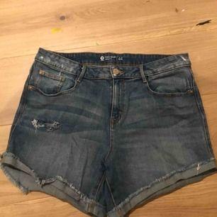 High waist shorts från Cubus. Använts typ 3 gånger. Köparen står för frakt(50kr).
