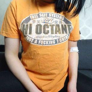 Snygg t-shirt 😍