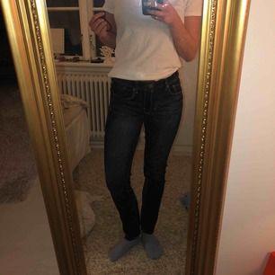 Mjuka, bekväma jeans från American Eagle