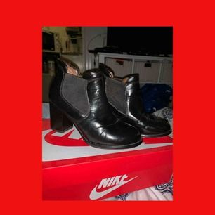 Vintage skor, såå fina. Köpt på beyond retro i göteborg