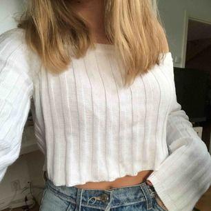 Stickad tröja från Vanessa Moe x Na-Kd (naked) ✨ köpare betalar frakt :)