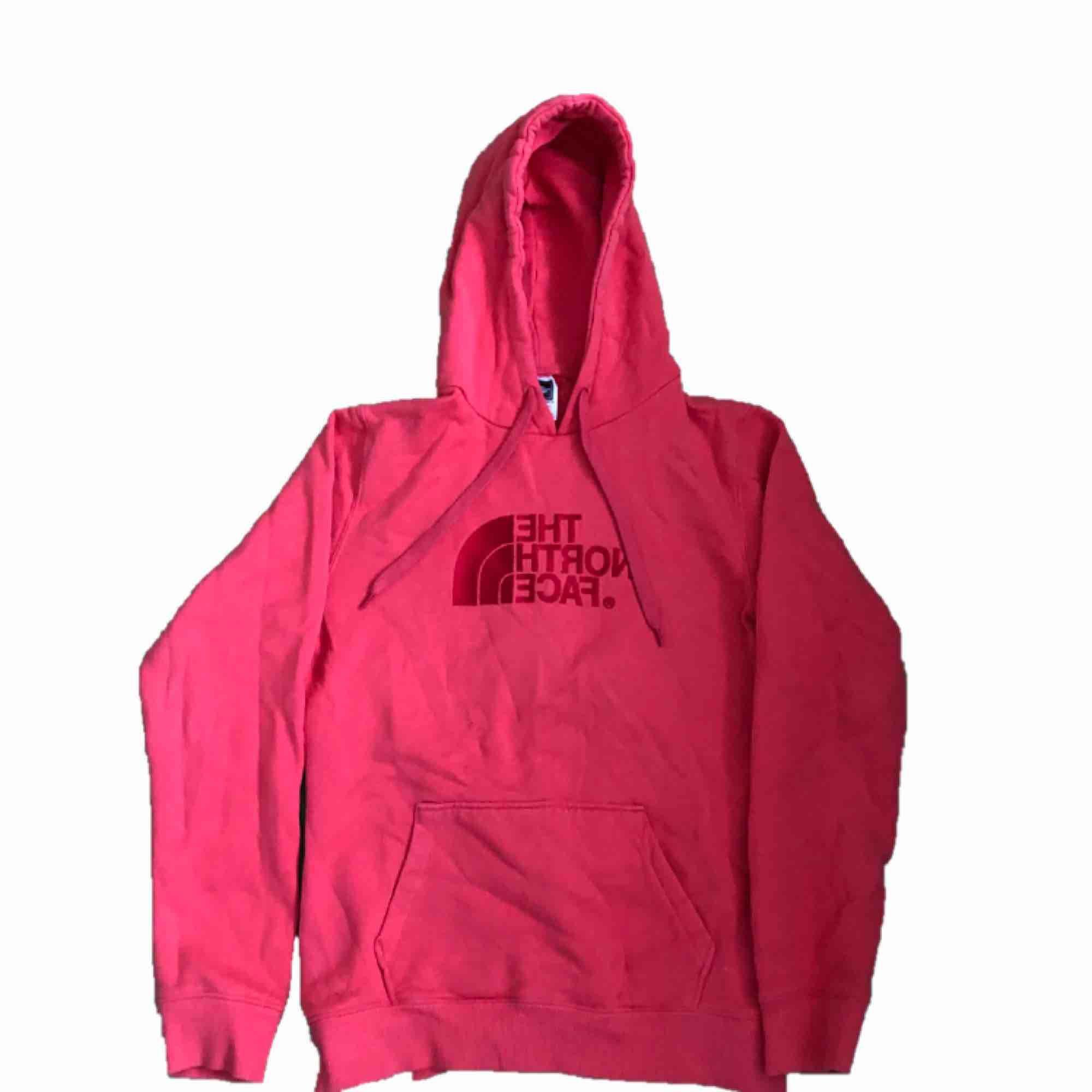 The north face hoodie. Huvtröjor & Träningströjor.