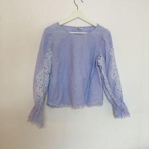 Oanvänd blus från Cubus i stl 38🌸