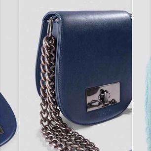 Ny väska från NA-KD. Aldrig använd. Original priset är 499kr. Frakt kommer!