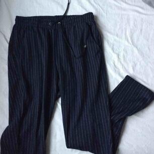 Suuupersköna randiga byxor från Lindex. Köparen står för frakten! 🌟