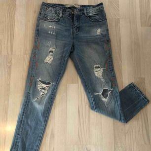 Coola boyfriend-jeans från Zara!✨