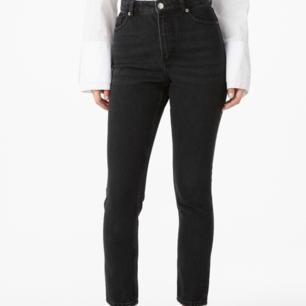 Monki kimono Mom jeans in size 27, fine condition, inner leg size: 75cm waist size: 74cm freight is added in 45kr😊