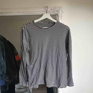 Randrig tröja från Zara