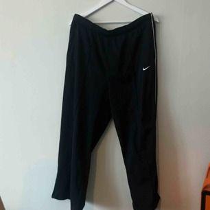 Tränings/mjukis byxor från nike. köpt secondhand