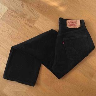 Helt oanvända jeans från Levis i modellen 501