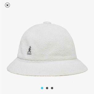 Kangol hatt, oanvänd. Nypris 649kr