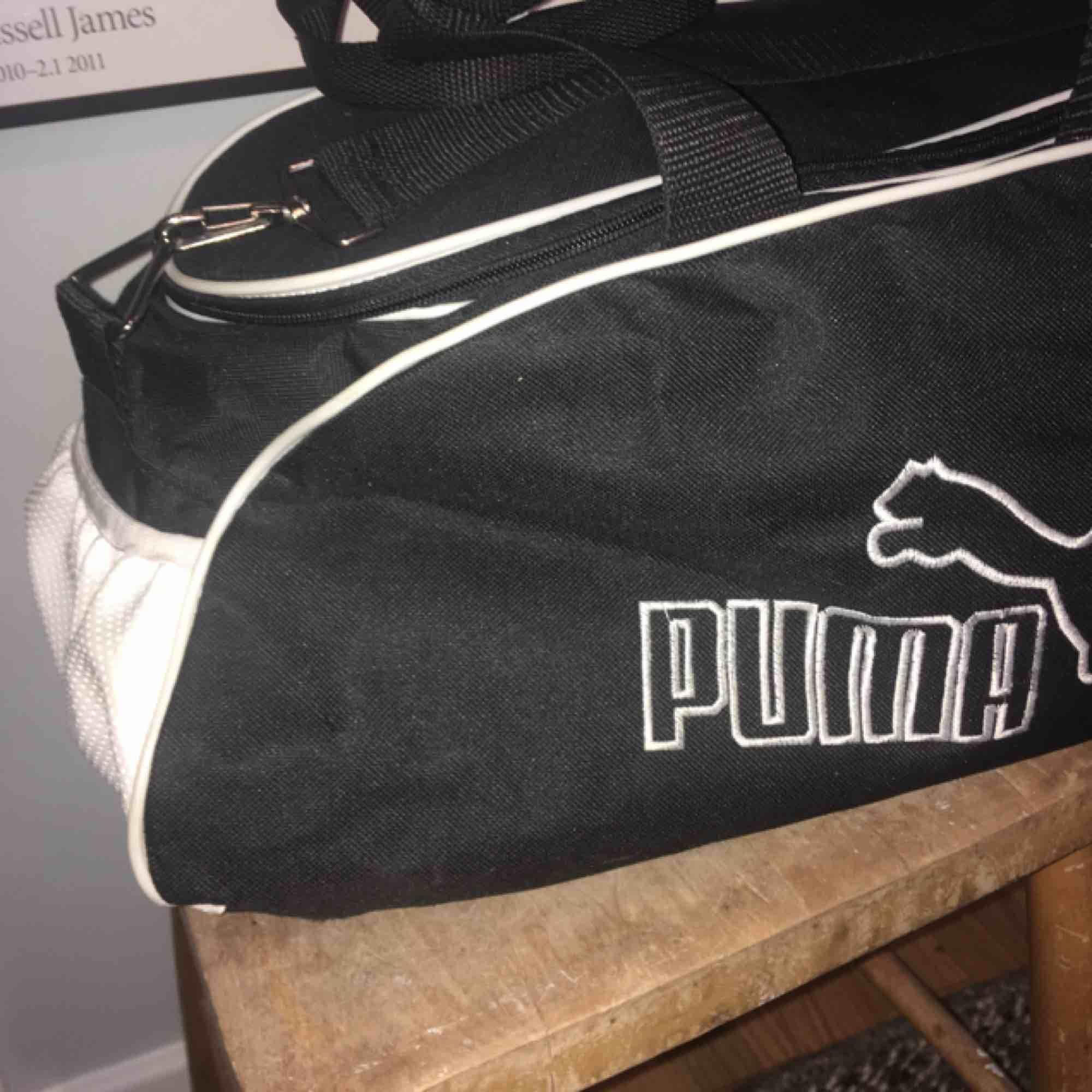 så bra sportbag!! den är lite