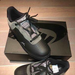 Säljer mina ACW x Nike AF1