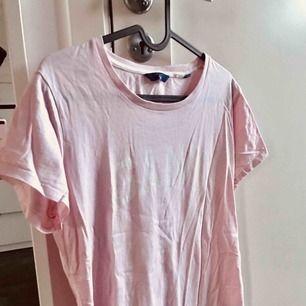 Rosa Gant t-shirt,
