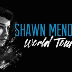 Säljer en Shawn Mendes konsert biljett 15/3 i globen. Original biljett kostar 600.  Fråga gärna om ni har frågor.