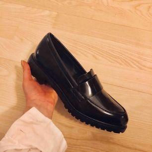 Helt nya loafers från Asos. Aldrig använda, fortfarande i låda
