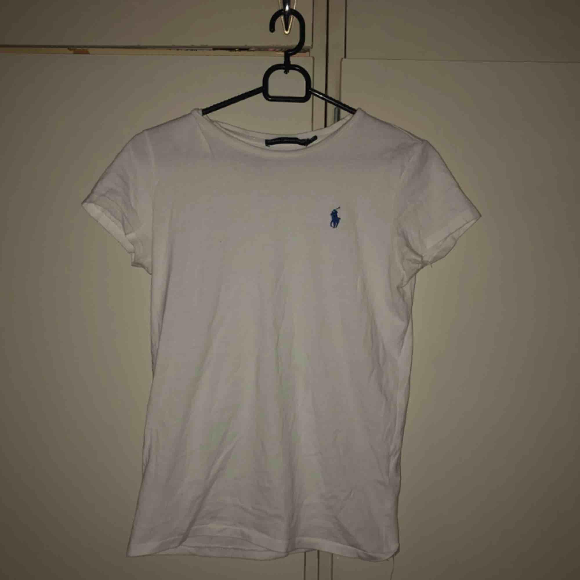 super popular 33253 5a991 schönes t-shirt von ralph lauren