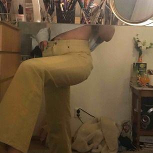 Jätte snygga byxor från Ted Nicol:)