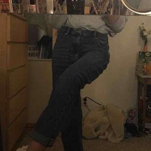 As Najs mom jeans från lager 157:)