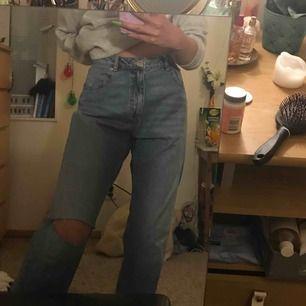 Mom jeans från lager 157:)