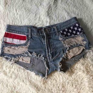 Låga shorts ✨ Frakten inräknat