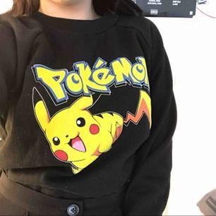 Pokémon hoodie