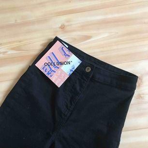 Ett par jeans från asos som jag fick hem igår som va för små.. nypris 250kr! Dem är petite så lite kortare i modellen! 120kr inkl frakt!