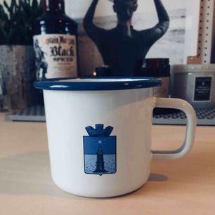 Mugg från finska Muurla ☕️🇫🇮 Köptes för €13,9 💙