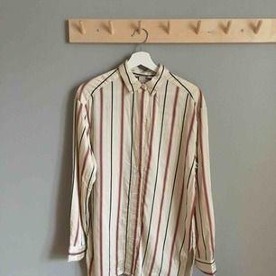 Skjorta från hm trend.