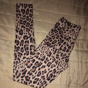 Leopard tights 🐆  📦Fraktar - Bildbevis/Videobevis. ✅Jag garanterar en snabb pålitlig affär.