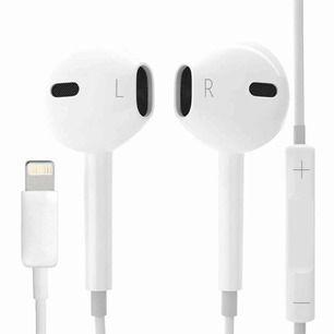 Oanvända iPhone hörlurar!!!