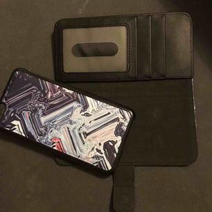 Brand new Magnetplånboken 2 in 1 icemine iPhone6/6s