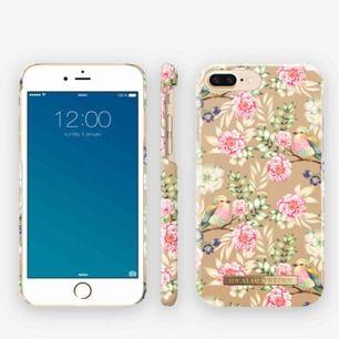 iPhone 7 Plus skal från Ideal of sweden. Säljes pga ej användning, köpare står för frakt.