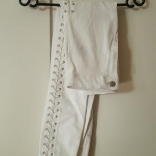 Petite Topshop jeans.  Köparen står för frakt  Betalning via swish